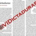 COVIDictaduras