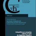 Infopolítica en campañas críticas: el caso de Argentina, España y Venezuela en 2015