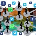 Las siete claves de la Ciberpolítica