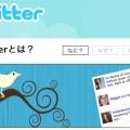 Ciberpolítica 2010: sobre Twitter: ¿Quieres ser Presidente?... Tuitéalo!