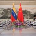 Venezuela y China: la lucha por el relato en mitad de la pandemia